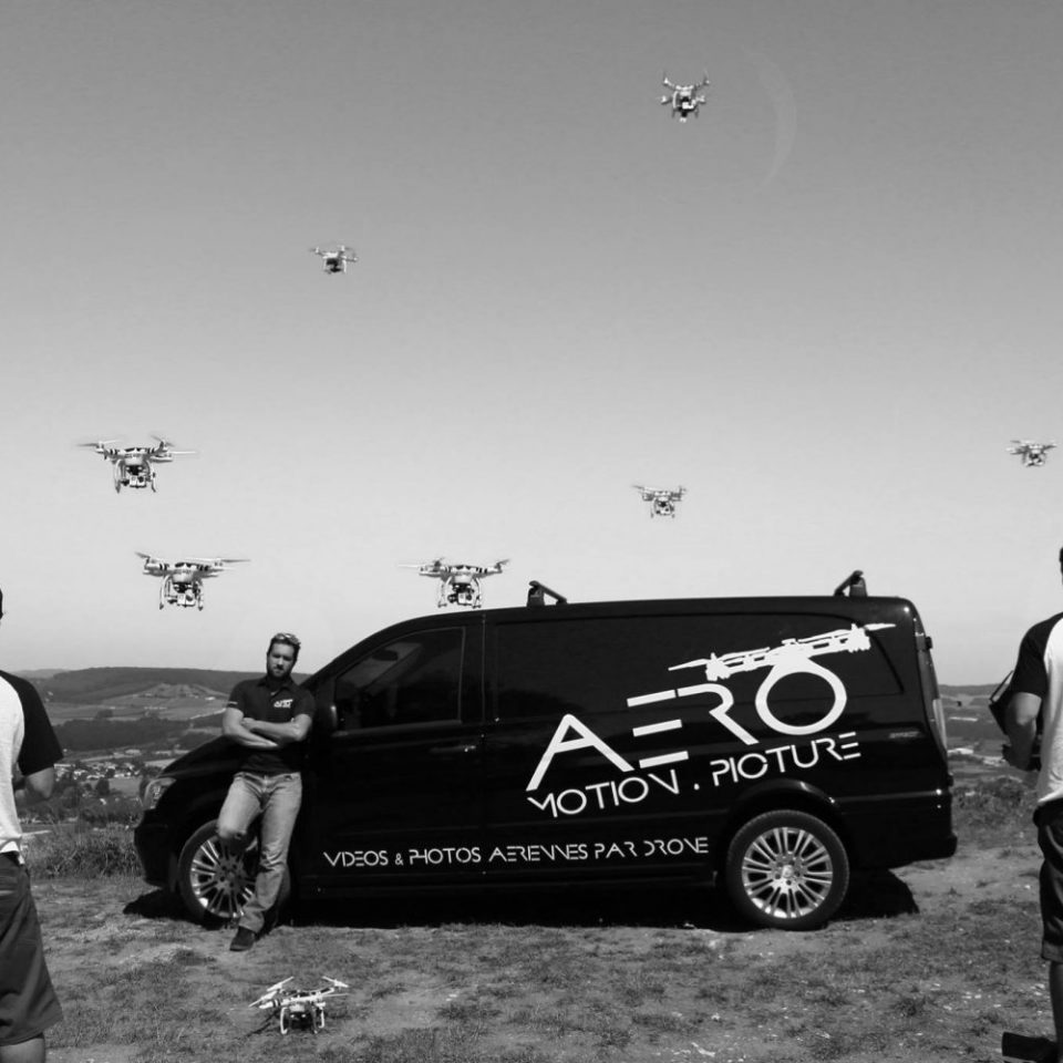 team Aéro Motion Picture